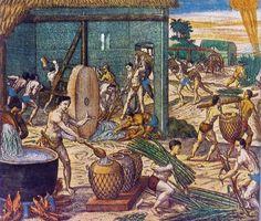 Resultado de imagen de colonizadores españoles