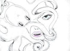 Octoface