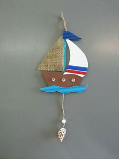 Sea Crafts, Fish Crafts, Diy And Crafts, Crafts For Kids, Arts And Crafts, Paper Crafts, Summer Activities, Activities For Kids, Decoration Creche