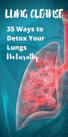 Improve your breathing & quality of life by doing a lung cleanse. We put together 35 ways to detox your lungs and some products to help make it easier! Lung Cleanse Detox, Lung Detox Juice, Fat Burning Detox Drinks, Smoothie, Detox Your Body, Detox Recipes, Healthy Recipes, After Quitting Smoking, Facon