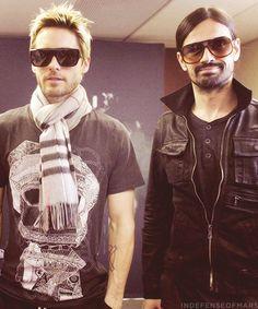 Jared + Tomo