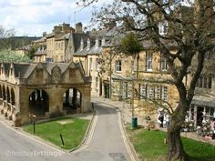 Image result for historic cotswold architecture