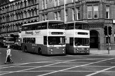 Sunbridge Road, Bradford by Bradford Timeline, via Flickr