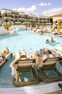 Playa del Carmen all inclusive resorts