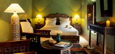 boutique hotel marrakech