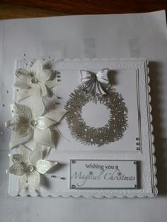 Made at Chloe's Creative Cards workshop