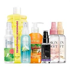 The Ultimate Summer Kit Get summer ready with The Ultimate Summer Kit, just worth From your head to your toes, this beauty box of goodies will keep you holiday-fresh all summer long. From a golden tan to perfectly pampered toes, we've got you covered. Bride Kit, Natural Manicure, Avon Lipstick, Avon Perfume, Avon Catalog, Manicure At Home, Avon Online, Holiday Hairstyles, Beauty Must Haves