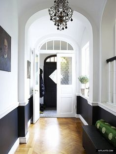 Timeless & Elegant Home // Daniel Bergman | Afflante.com