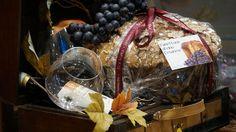 panettone al vino Cesanese@ an original Made in Italy