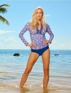 The Leader in Sun Protection - Cabana Life offers stylish sun protective clothing and swimwear with UV protection. Browse our beachwear products today! Upf Clothing, Athletic Swimwear, Sun Protective Clothing, Rash Guard Women, Sun Shirt, New Print, Beach Trip, Cabana, Beachwear