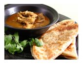 Dukan Diet Chicken Curry recipe