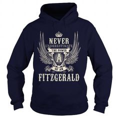 FITZGERALD FITZGERALDYEAR FITZGERALDBIRTHDAY FITZGERALDHOODIE FITZGERALDNAME FITZGERALDHOODIES  TSHIRT FOR YOU