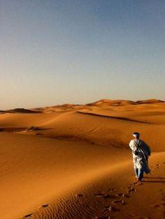 Merzouga - Morocco