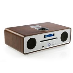 R4i integrated music system  (graded)