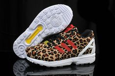 20cad50a49bc3 Buy Adidas Originals ZX Flux Womens Leopard Red White On Sale from Reliable  Adidas Originals ZX Flux Womens Leopard Red White On Sale suppliers.