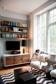 Room Anatomy: Get the Goods | Sous Style