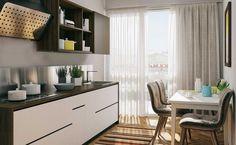 Gadget World, Home Tech, Home Gadgets, Kitchen Sets, Life Design, Smart Home, Dining Bench, Ikea, Living Room