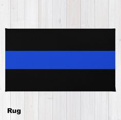 Thin Blue Line Woven Rug or Bath Mat by ForgetSundayDrives on Etsy. Police Lives Matter. Blue Lives Matter. The Thin Blue Line. Police wife. Cop wife. LEOW. LEO Wife. NYPD. We see you. Support. Pride. Thin Blue Line. Products. Back the badge. Back the blue. Back the Police. Police family. Blue family. Thin Blue Line family. Support Blue. Support Police. Gift. Gifts. For Her. American Flag. Home Decor. Bath Decor. Bathroom Decor.