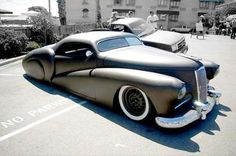 I would do very, very bad things for this car..