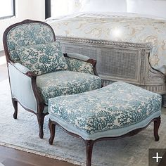 chair...these types of chairs are in all of my grandparents houses & I want some soooo bad.