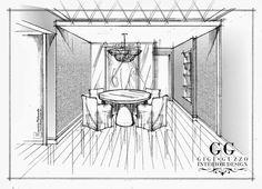DINING ROOM, www.decorecomgigi.com
