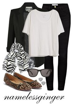 """""""CH 2"""" by namelessginger ❤ liked on Polyvore"""