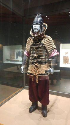 Medieval Life, Medieval Fantasy, Chinese Armor, Ancient Armor, Arm Armor, Asian History, Weapons, Character Design, Body Armor