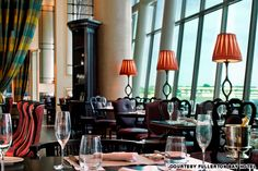 Clifford, Fullerton Bay Hotel. Singapore