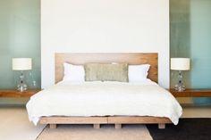 schlafzimmer farblich gestalten schlafzimmer gestalten so wirken ...