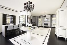 Luxury fragrance house Jo Malone has opened a flagship store in Covent Garden, the brand's biggest standalone UK boutique to date. We have to admit we are big fans of the brand and love it when the boyfriend rocks up carrying one of their trademark cardboard bags with black silk ribbon. Like the packaging the [...]