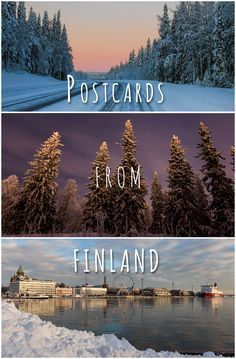 Is Finland on your travel bucket list? This blog post will have you inspired to visit.