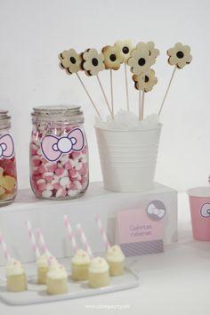 Nice Party: La fiesta de Hello Kitty