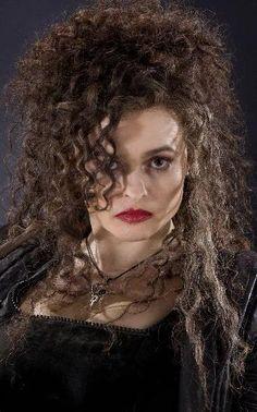 "Helena Bonham Carter as Bellatrix Lestrange from ""Harry Potter and the Order of the Phoenix"""