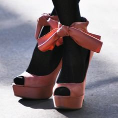 prada ankle. someday
