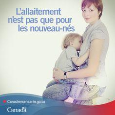 Les 10 bonnes raisons d'allaiter : http://www.phac-aspc.gc.ca/hp-ps/dca-dea/stages-etapes/childhood-enfance_0-2/nutrition/reasons-raisons-fra.php?utm_source=Pinterest_HCdns&utm_medium=social&utm_content=Dec15_Breastfeeding_FR&utm_campaign=social_media_13