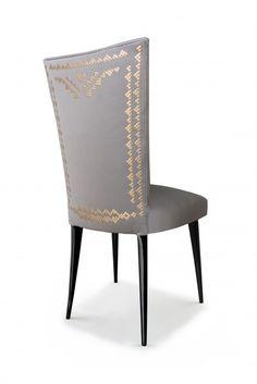 Navaho Stiletto Chair | Aiveen Daly