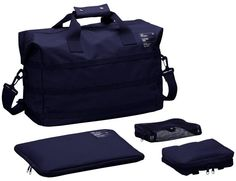 Travel Bags | Unit Portables Bag | @ KJ Beckett - Carry Your Gadgets in a secure and safe way! Available in More Colours!