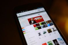 The Google Play problem: paying for 'Angry Birds' with battery life instead of money