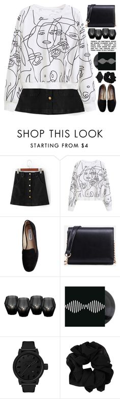 """""""too much is never enough"""" by scarlett-morwenna ❤ liked on Polyvore featuring Steve Madden, Eichholtz, Tsovet and vintage"""
