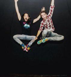 Steve Aoki & Zedd