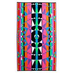 Summer Dreaming Madewell - Mara Hoffman® Pendleton Towel
