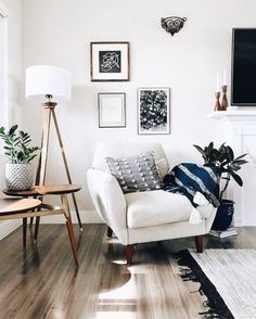 6 Boho living room spaces that will wow you this fall (Daily Dream Decor) Boho Living Room, Home And Living, Living Room Decor, Boho Room, Cozy Living, Decor Room, Bedroom Decor, Living Room Inspiration, Home Decor Inspiration