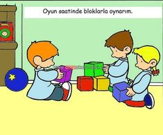 Ana sınıfında neler yaparız?Kurallar neler? (renkli ve başka yerde yok!=) - Önce Okul Öncesi Ekibi Forum Sitesi - Biz Bu İşi Biliyoruz