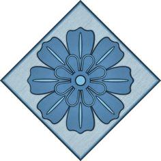 Kamon Blue