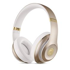 Beats by Dr. Dre Studio Wireless Over-Ear Headphones - Apple