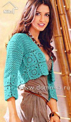 crochet top       ♪ ♪ ... #inspiration_crochet #diy GB