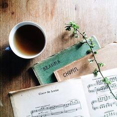 Tea and music