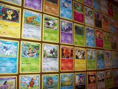 "Pokemon 50 Card ""Cute"" Lot 3 Rares, 5 Uncommon, 42 Common - NM/M Emolga Skitty.. #Pokemon"