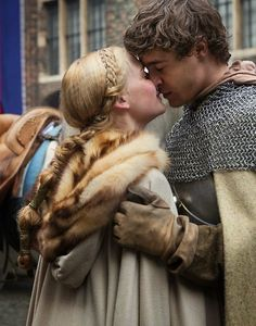 The White Queen - Max Irons
