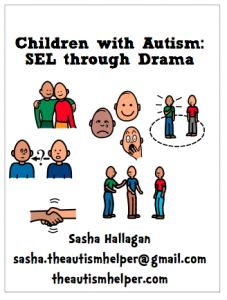 Social Emotional Learning through DRAMA Instruction for Children with Autism by theautismhelper.com